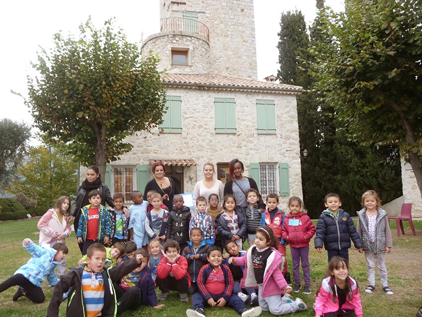 Chateau octobre 2015 - Vacances scolaires octobre 2015 ...